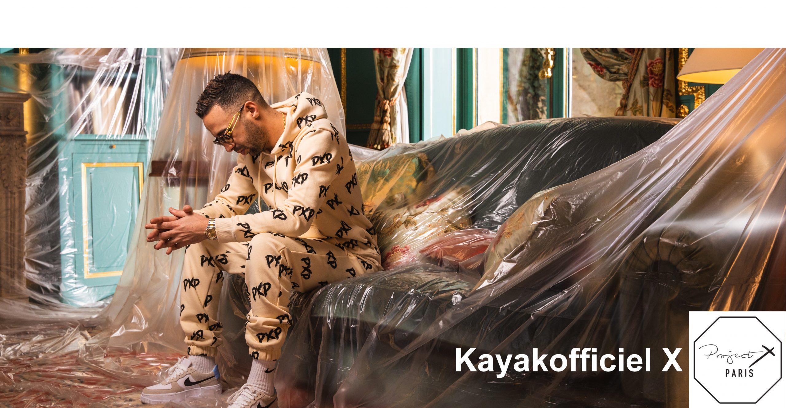 Kayak Officiel